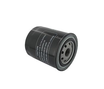 Oil filter transmission KUBOTA. H: 100mm, diam. ext: 85mm, diam.int: 19.05mm. Replaces original HH660-36060 and HHK20-36990.