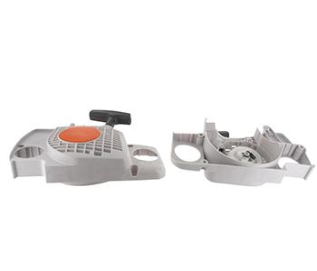 Handstarter voor STIHL kettingzaagmodellen 018, MS180. Vervangt origineel 1130-080-2100.
