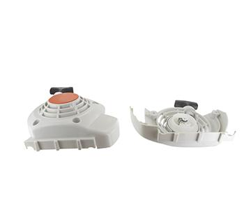Handstarter STIHL voor bosmaaiers modellen FS120, FS200. Vervangt origineel 4134-080-2101.