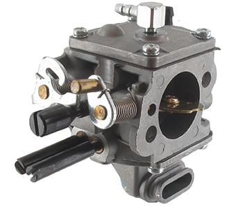 Carburator voor STIHL kettingzaagmodellen 064, 065, 066, MS640, MS650, MS660. Vervangt origineel WALBRO WJ76A.