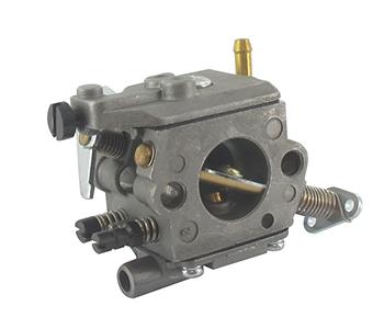 Carburator voor STIHL kettingzaagmodellen 020, 020T, MS200, MS200T. Vervangt origineel 1129-120-0653 - ZAMA C1Q-S126.