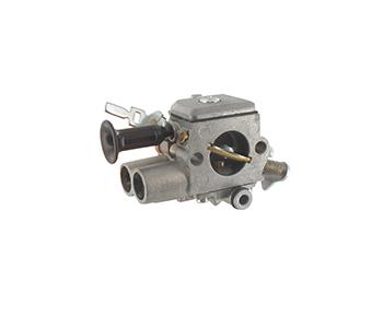 Carburator voor STIHL kettingzaagmodellen MS261, MS271, MS291. Vervangt origineel 1149-120-0612 - ZAMA C1Q-S213.