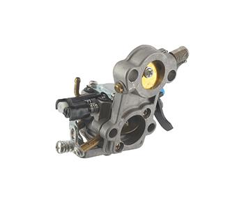 Carburator voor HUSQVARNA kettingzaagmodellen 45J, 455E, 460, 461. Vervangt origineel WALBRO WTA-29, WTEA-1.