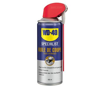 DROOGSMEERSPRAY WD40 SPECIALIST - 400ML