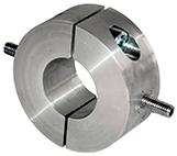 Adapter beschermkap voor buis Ø 36 mm