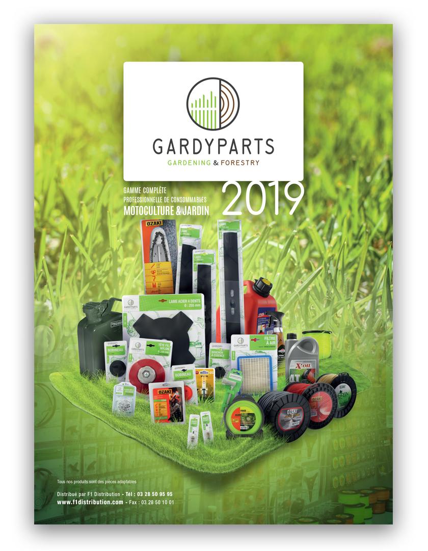 Gardy Parts 2019